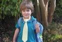 Začátek vyučování se blíží a děti se chystají do školy (ilustrační foto).