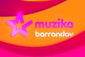 Logo Barrandov MUZIKA.