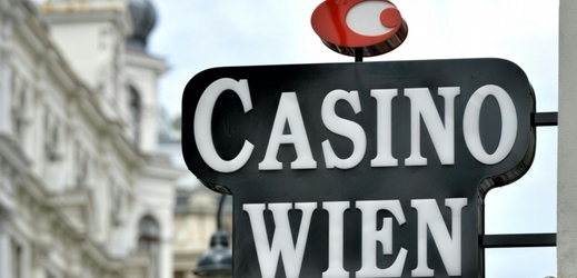 Pobočka Casinos Austria.