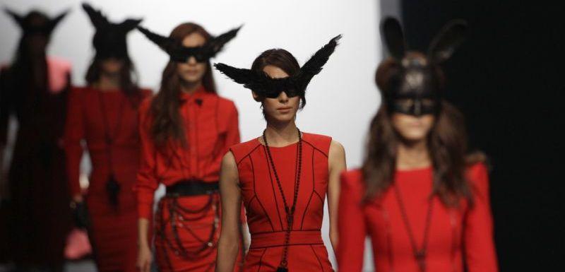 Dior i Chanel Luxus v Asii. Soul se stává centrem módy 0814341a331