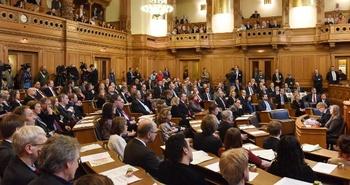 Hamburský parlament nejspíše schválí nová zákon o zabavování soukromých nemovitostí.