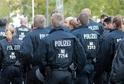 Německá policie (ilustrační foto).