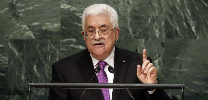 Popravujete palestinské děti! křičí Abbás. Opírá se ale o žijícího chlapce 78201b03a1