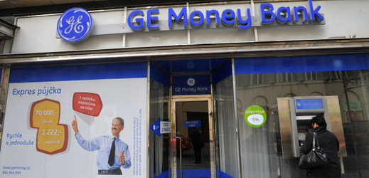 GE Money Bank je ve skupině GE Money také s GE Money Auto a GE Money Leasing (ilustrační foto).