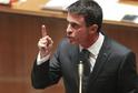 Francouzský premiér Valls apeluje na Evropu.