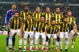 Fenerbahce Istanbul.
