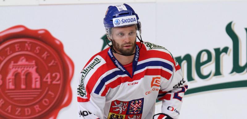 Martin Růžička dostane na Olympiádě šanci
