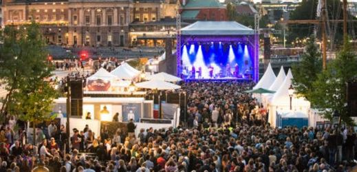 Festival We Are Sthlm.