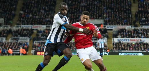 Newcastle - Manchester United 3:3