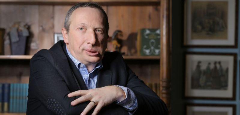 Václav Klaus Mladší Image: Klaus Mladší: Dřepět Ve škole A Učit Se Blbosti Je