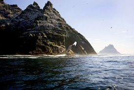 Small Skellig a Great Skellig.