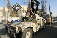 IS podporují desítky radikálních skupin a podpora stále roste