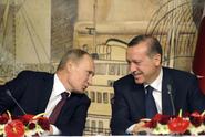 Putin se vyhýbá kontaktu s Erdoganem, tvrdí Turci