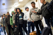 Pobouřená Vídeň. Irácký běženec znásilnil desetiletého chlapce
