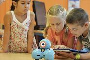 Expert: Ať se děti učí, co chtějí. Školám chybí odvaha