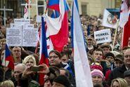 """""""V Češích roste nenávist a agresivita. Může být ještě hůř"""""""