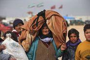 Syřané - opuštěni Amerikou, zrazeni Araby a odmítnuti Evropou