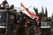 Rusko navrhlo na 1. března začátek příměří v Sýrii