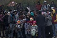 NATO bude vracet uprchlíky do Turecka. Řecko: Zásadní obrat!
