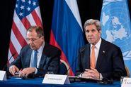 Příměří v Sýrii může do týdne začít, shodli se Lavrov s Kerrym