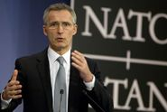 NATO: Nechceme válku, ale odpověď Rusku musí být tvrdá