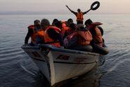 Řecko bere uprchlíky jako byznys. Nemožné! kárá Zaorálek