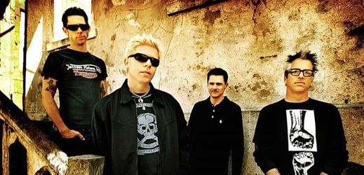 Kapela The Offspring