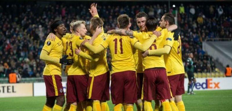 Liverpool, Manchester, Nebo Opět Dortmund. Kdo Hrozí