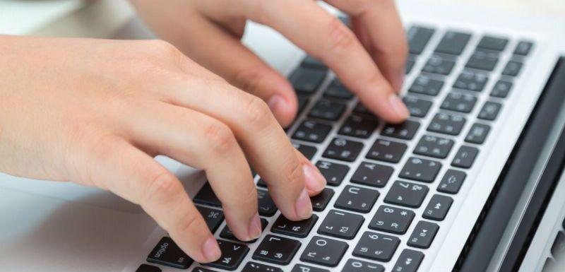 Výsledek obrázku pro státní zkouška z psaní na klávesnici