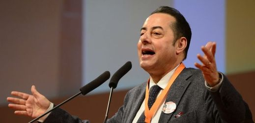 Gianni Pittella.