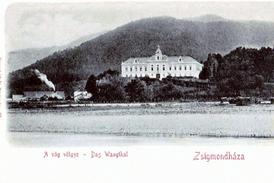 Zámek Orlové. V dubnu 1916 ho koupil Jan Kubelík.