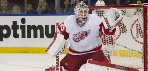 Jimmy Howard.
