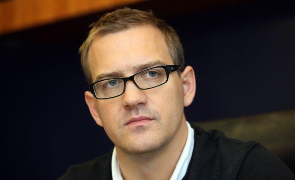 Daniel Křetinský.