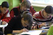 Výsledky studentů se při přijímačkách na střední zhoršily