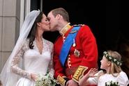 Královské výročí. Princ William je už pět let v chomoutu