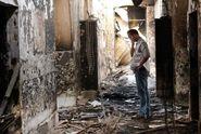 Zničení kliniky v Kunduzu bylo podle USA souhrou chyb