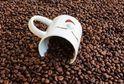 Káva (ilustrační foto).