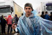 Nezletilí běženci v Evropě. Skoro 90 tisíc požádalo o azyl