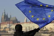 Pouze čtvrtina Čechů je spokojena s členstvím v EU