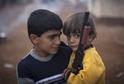 Syrští chlapci.