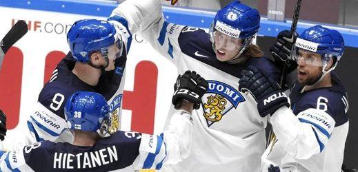 Finská radost