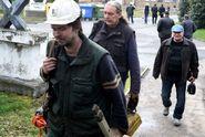 Odbory: Vyšší mzdy a odměny pro propuštěné horníky i mimo OKD