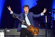 Paul McCartney promluvil o přemíře alkoholu, trávě a vztahu k Johnu Lennonovi