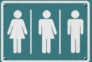 Kde je zdravý rozum?! Státy podaly žalobu kvůli toaletám