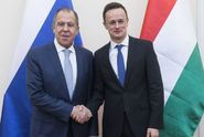 Sankce proti Rusku? Steinmeier: Chceme jednotnou frontu