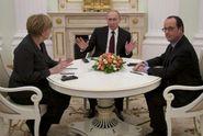 Putin: Rusko a EU? Ani jedna strana nemá navrch