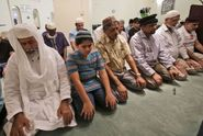 Muslimové v Evropě? Schvalují právo šaría i násilí na ochranu víry