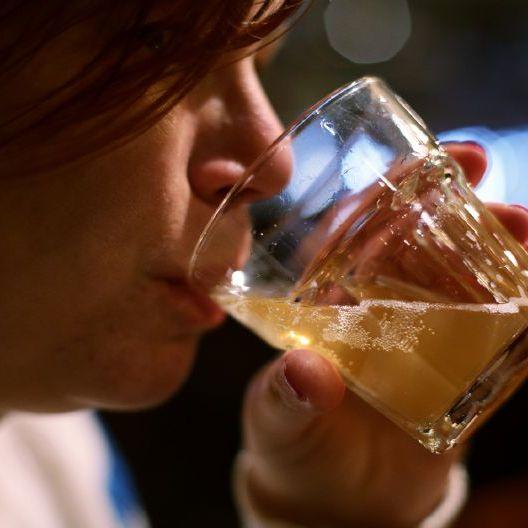 alcohol addiction science
