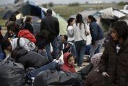 V Řecku rozbili gang převaděčů. Zatýkalo se i v Česku