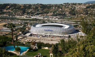 Allianz Riviera.